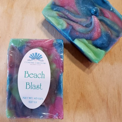 Beach Blast - Limited Edition