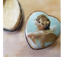 Victorian Lip Balms