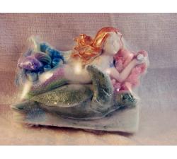 Mermaid Soaps