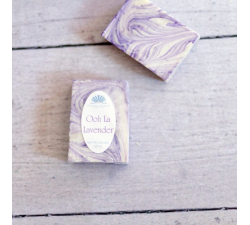 Ooh La Lavender